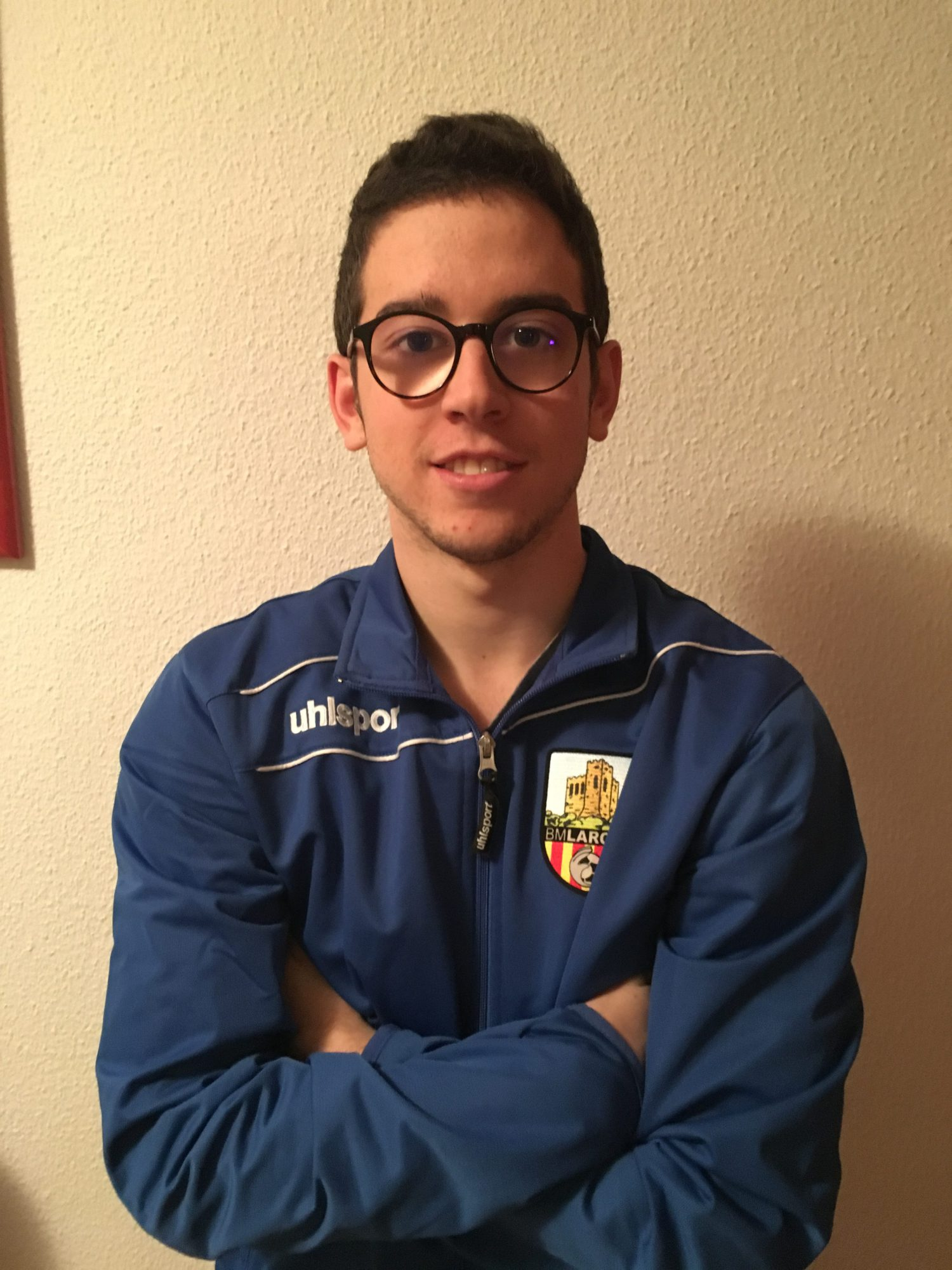 Sergi Rueda
