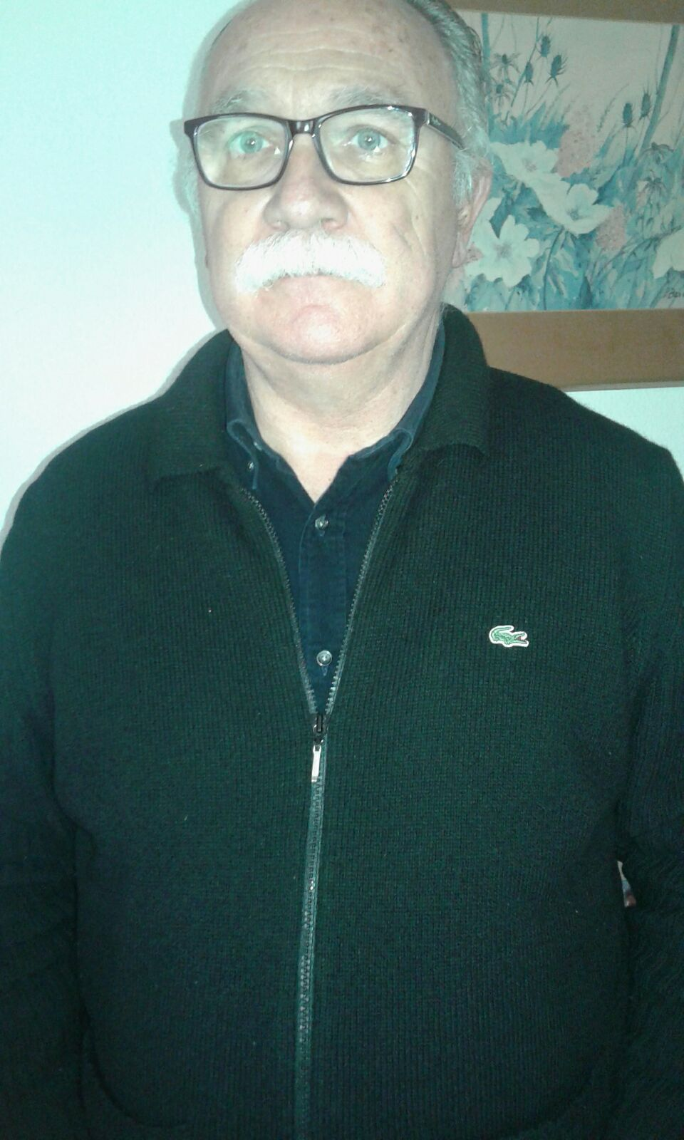 Francesc Xavier Dubà