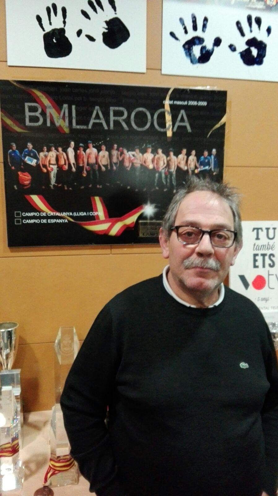 Jose Luis Grande