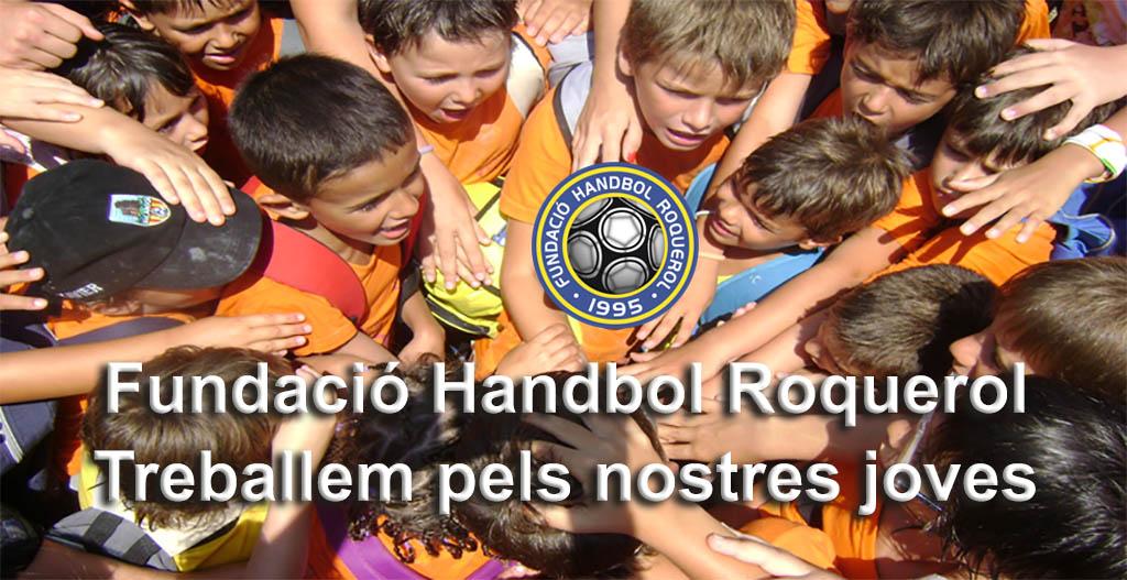 Fundació Handbol Roquerol