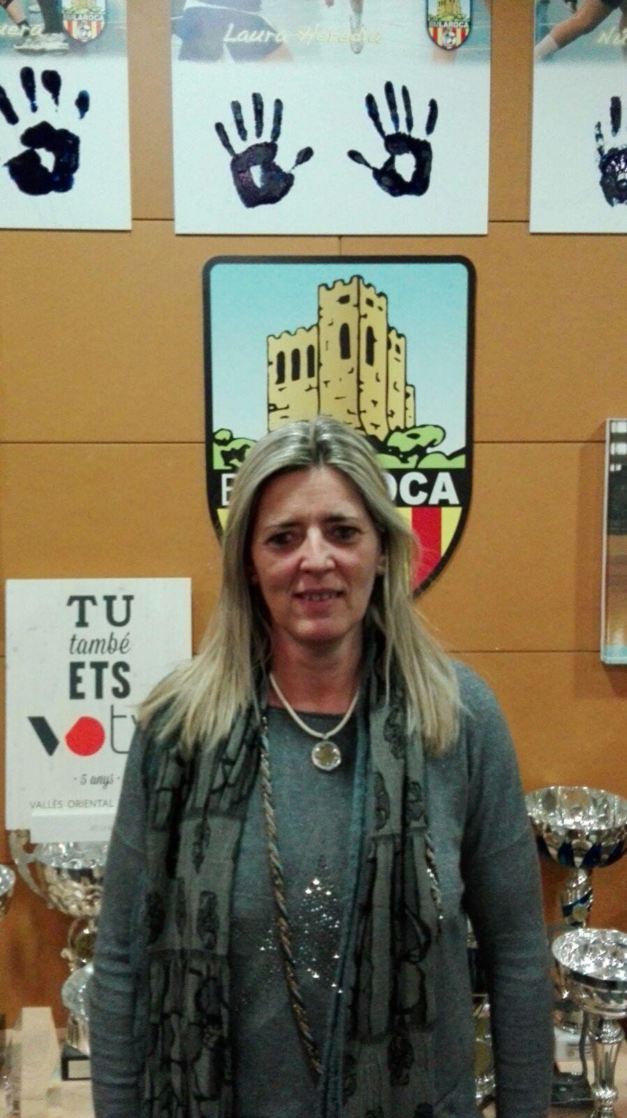 Teresa Bufí