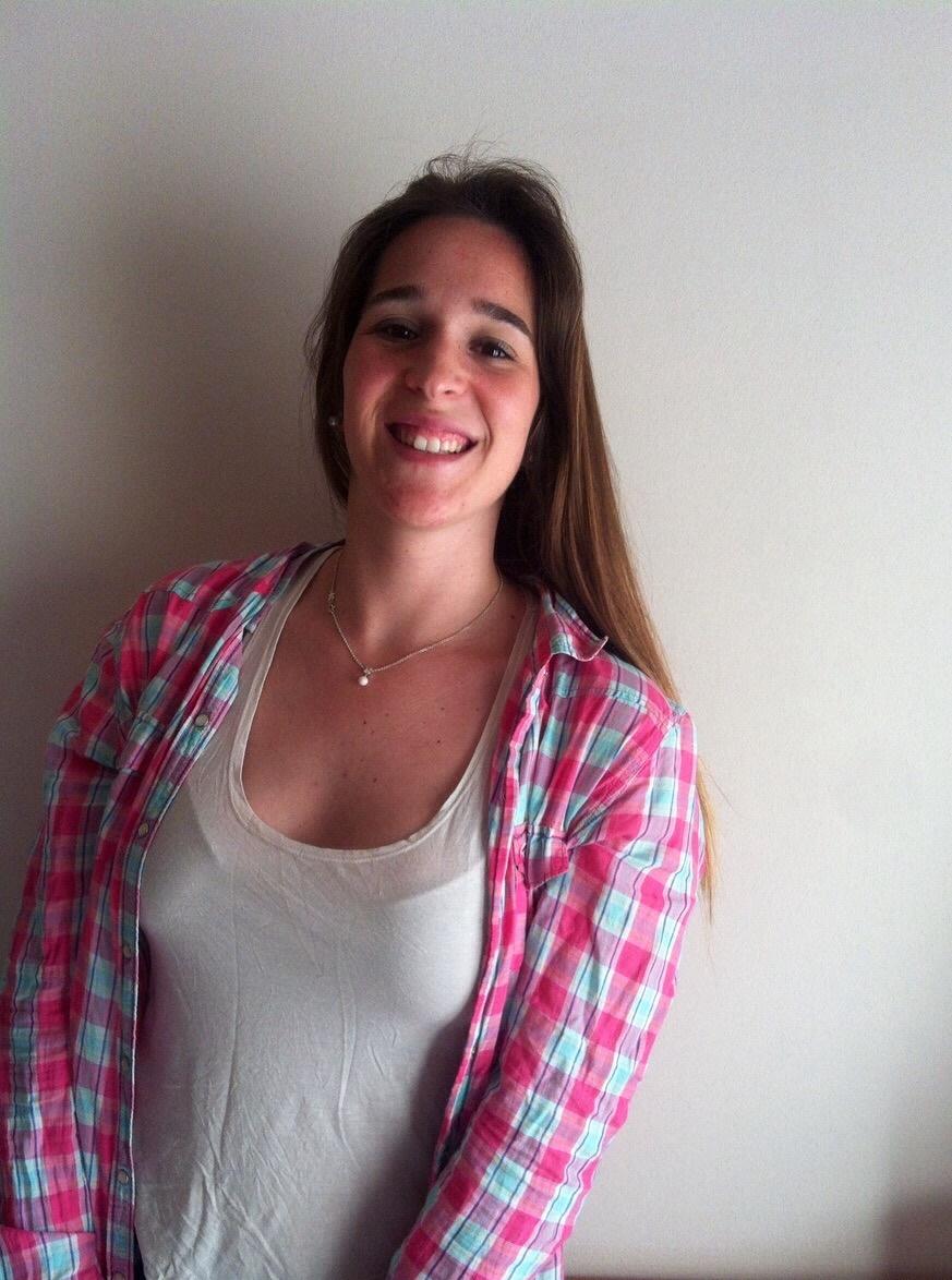 Xenia Pelaez